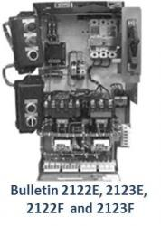 2123E | Contactors and Starters | Allen Bradley MCCs | Image