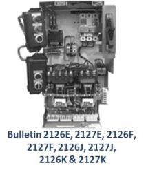 2126E | Contactors and Starters | Allen Bradley MCCs | Image